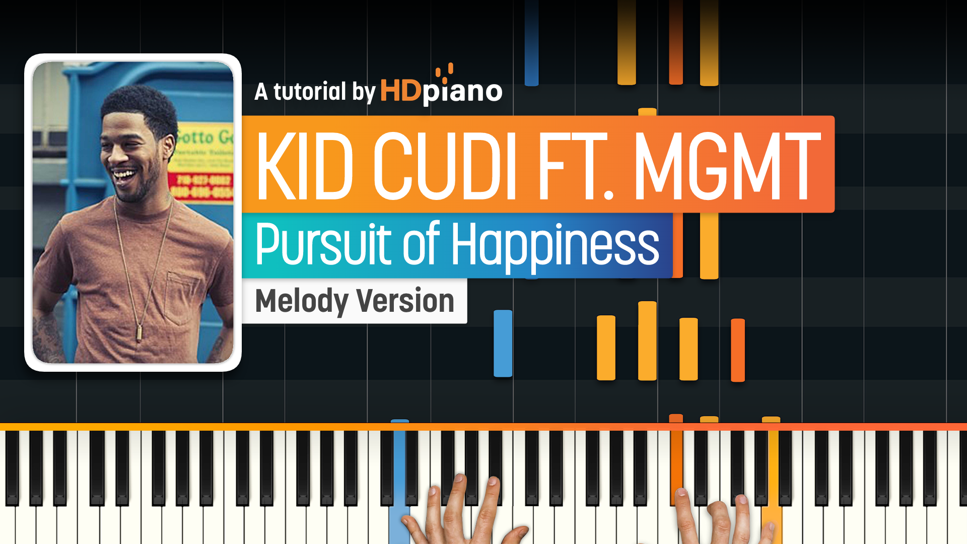 Pursuit of Happiness – HDpiano