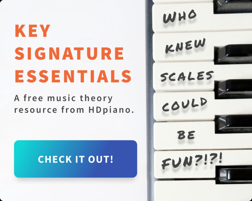 Key Signature Essentials